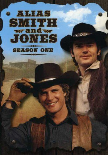 Alias Smith & Jones