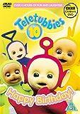 Teletubbies - Happy Birthday
