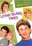 Unser lautes Heim - Staffel 1 (4 DVDs)