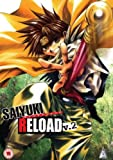 Saiyuki Reload - Vol. 2