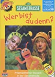 Sesamstraße - Wer bist du denn?