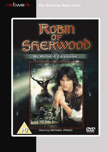 Robin Of Sherwood - Robin Hood And The Sorcerer - Parts One And Two