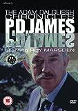 PD James' The Adam Dalgliesh Chronicles