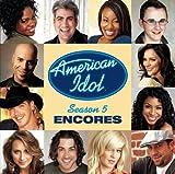 American Idol 5: Encores