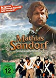 Mathias Sandorf (2 DVDs)