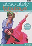Absolutely Fabulous - Season vier (2 DVDs)