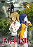 My HiME - Vol. 5
