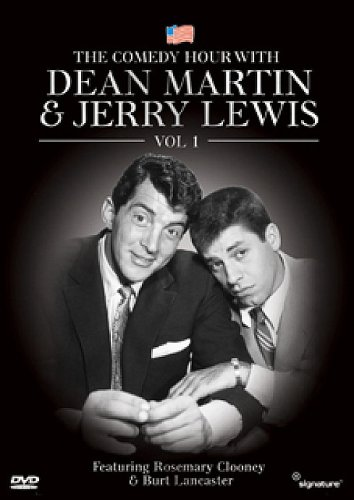 The Comedy Hour With Dean Martin And Jerry Lewis Vol. 1