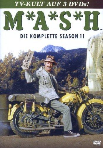 M*A*S*H Season 11 (3 DVDs)