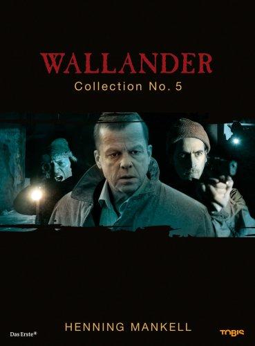 Wallander Collection No. 5 (2 DVDs)