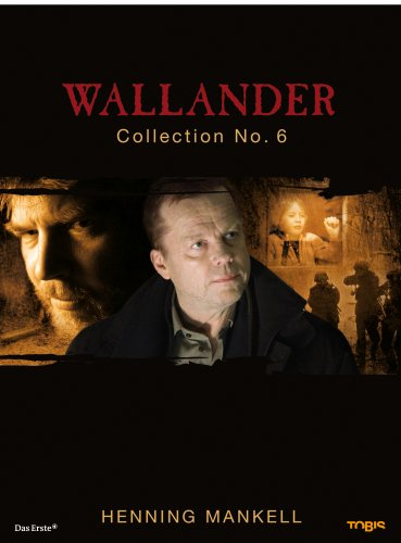 Wallander Collection No. 6 (2 DVDs)
