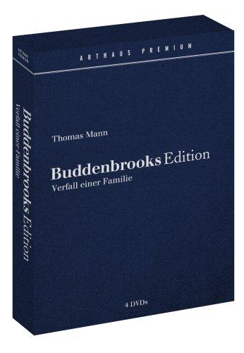 Die Buddenbrooks Edition (4 DVDs)