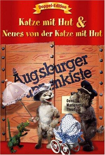 Katze mit Hut Neues von der Katze mit Hut (Doppel-Edition)