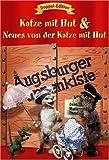 Katze mit Hut/Neues von der Katze mit Hut (Doppel-Edition)