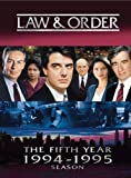 Law & Order - Series 5