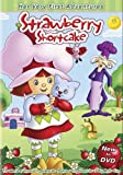 The Wonderful World of Strawberry Shortcake / Strawberry Shortcake in Big Apple City
