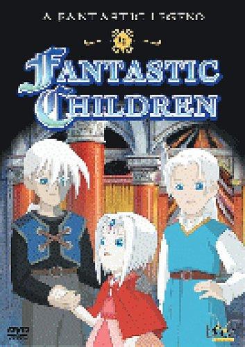 Fantastic Children