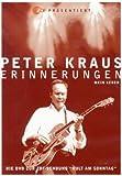 Peter Kraus - Erinnerungen - Die DVD zur ZDF-Sendung 'Kult am Sonntag'