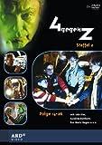 4 gegen Z - Staffel 2/Folge 14-26 (2 DVDs)