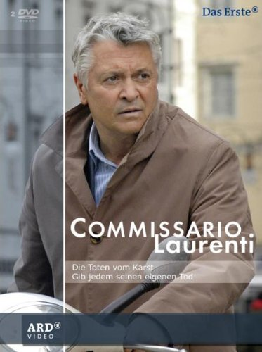 Commissario Laurenti 2 DVDs