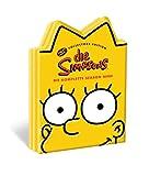 Die Simpsons - Season 9 (Kopf-Tiefzieh-Box, Collector's Edition, 4 DVDs)