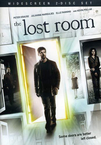 The Lost Room (Complete Mini-Series) [RC 1]