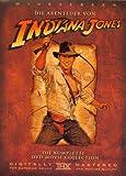 Indiana Jones - Box Set