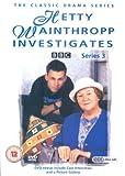 Hetty Wainthropp Investigates - Series 3