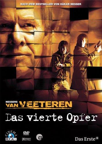 Van Veeteren Das vierte Opfer