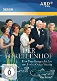 Der Forellenhof - Die komplette Serie (3 DVDs)