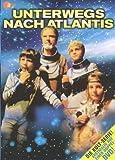 Unterwegs nach Atlantis (2 DVDs)