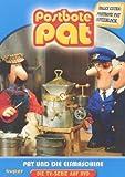 Postbote Pat 1 - Eismaschine