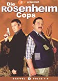 Die Rosenheim Cops - Staffel 3/Folge 1-4