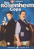 Die Rosenheim Cops - Staffel 3/Folge 5-8