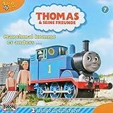 Thomas und seine Freunde - Hörspiel, Vol. 7: Manchmal kommt es anders...