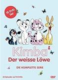 Der weisse Löwe - Superbox (10 DVDs)