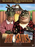 Dinosaurs - The Complete Third and Fourth Seasons [RC 1]