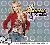 Hannah Montana [+Bonus DVD]