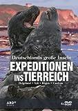 Expeditionen ins Tierreich - Deutschlands große Inseln