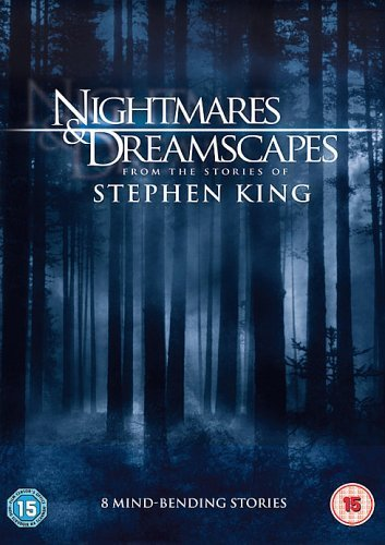 Stephen King's Nightmares And Dreamscapes