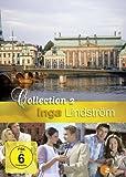 Inga Lindström: Collection 2 - In den Netzen der Liebe/Auf den Spuren der Liebe/Die Frau am Leuchtturm (3 DVDs)