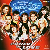 Deutschland sucht den Superstar: Power of Love