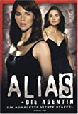 Alias - Die Agentin/Staffel 4 (6 DVDs)