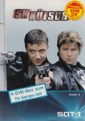SK Kölsch Staffel 2