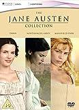 Jane Austen Collection - Mansfield Park/Northanger Abbey/Emma