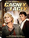Cagney & Lacey - Season 1 [RC 1]
