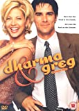 Dharma And Greg - Series 1