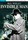 The Invisible Man - The Complete Series