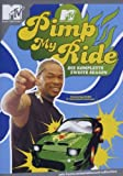 Pimp My Ride - Season 2 (OmU) (3 DVDs)