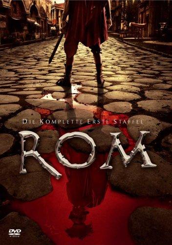 Rom Staffel 1 (6 DVDs)